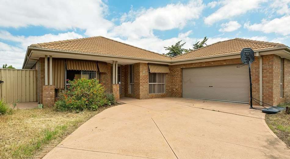 3 Gos-Hawk Court, Hoppers Crossing VIC 3029