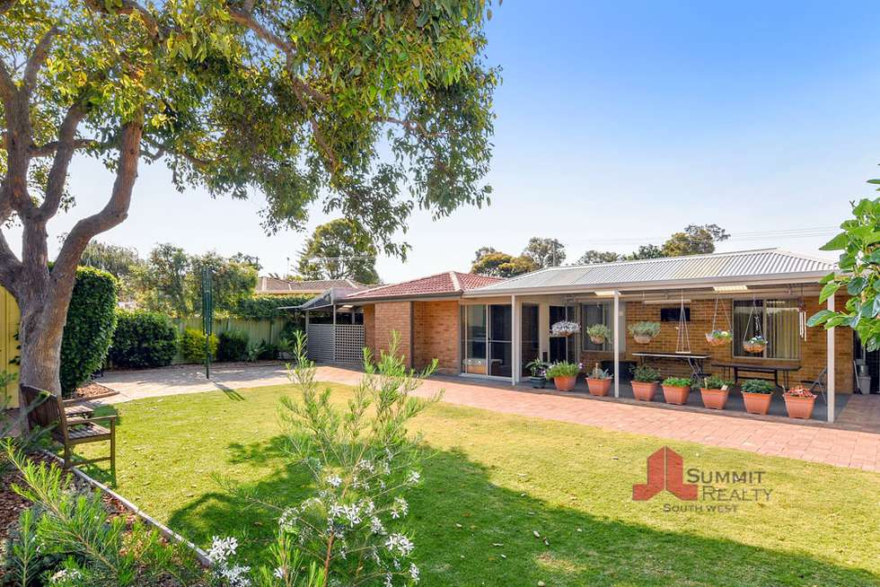 Leased House 8 Wakefield Crescent, Australind, WA 6233 - Homely