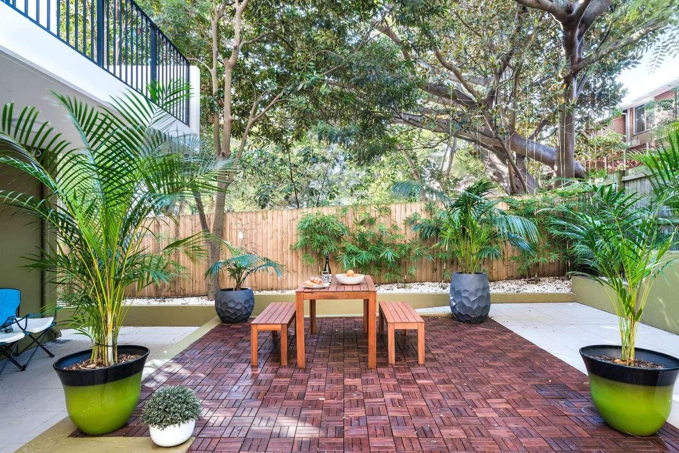 Seventh view of Homely studio listing, 22/14 Botany Street, Bondi Junction NSW 2022