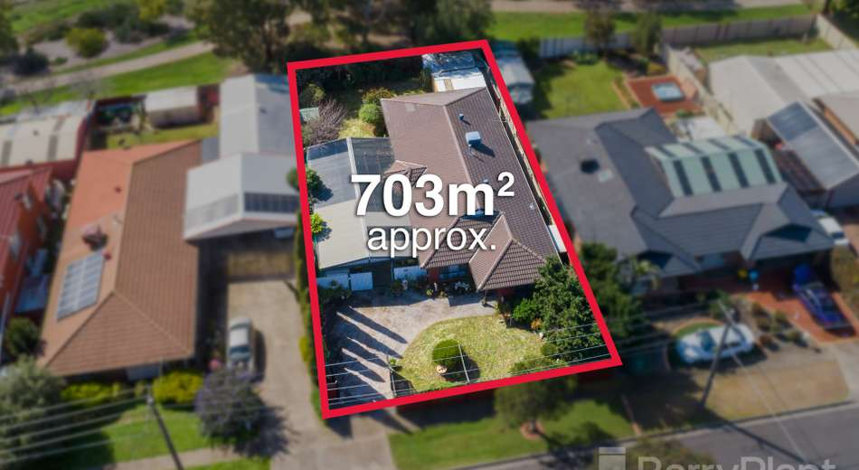 58 Grevillea Crescent, Hoppers Crossing VIC 3029