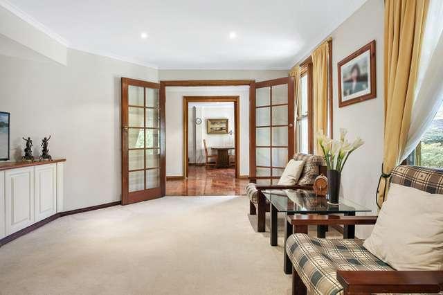 12 Larnock Avenue, Pymble NSW 2073