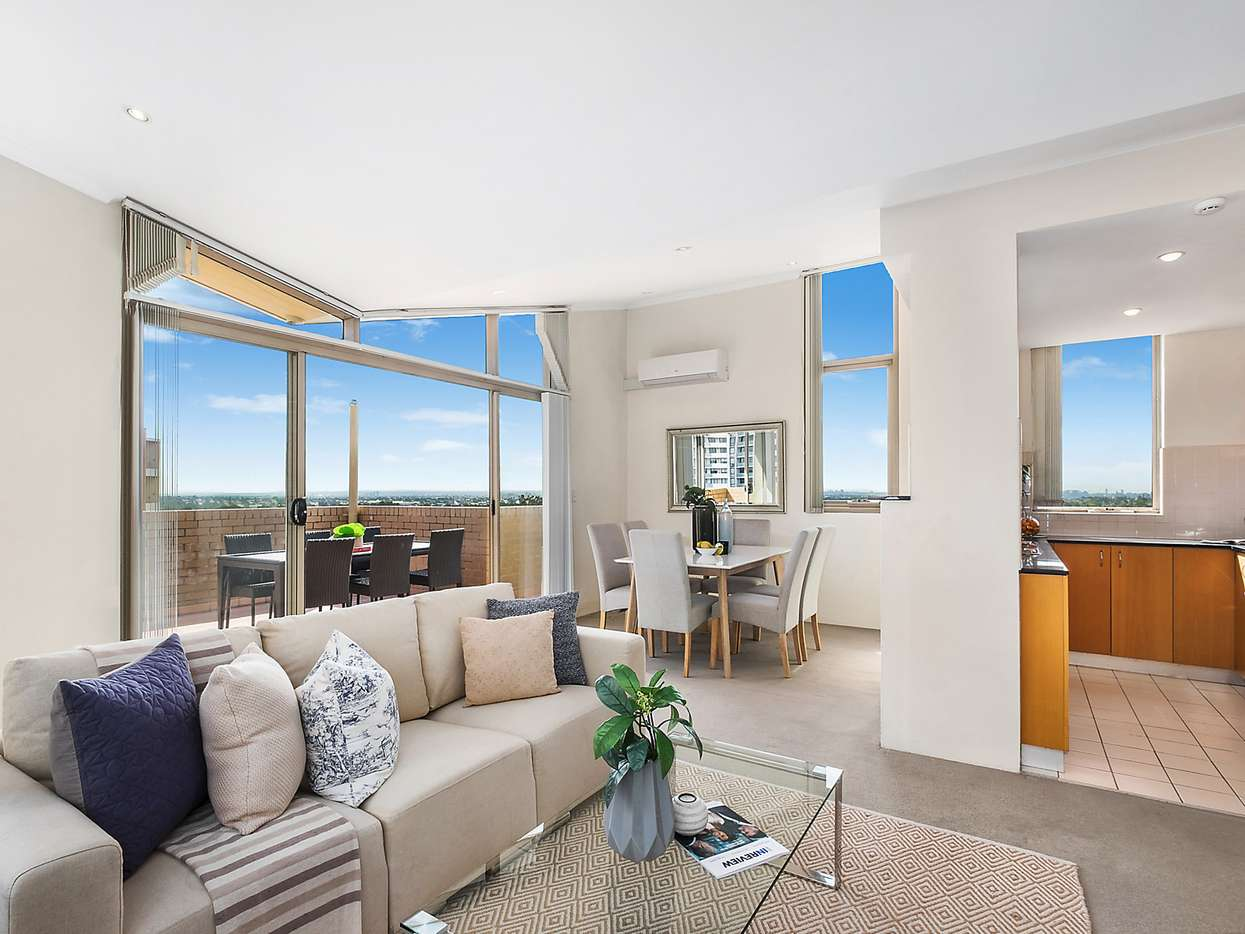 Main view of Homely apartment listing, 25/17 Macmahon Street, Hurstville, NSW 2220