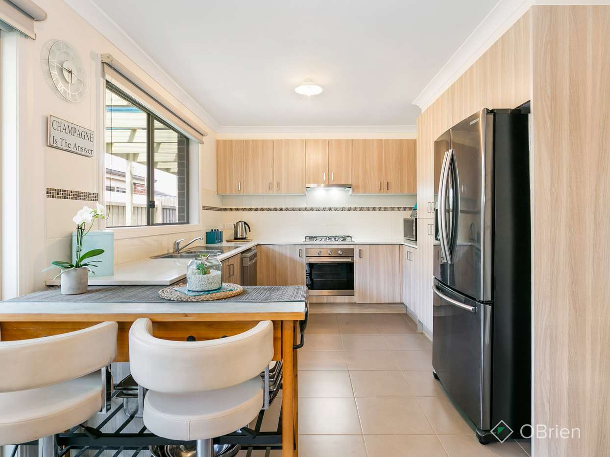 Main view of Homely house listing, 19 Warrenwood Place, Langwarrin, VIC 3910