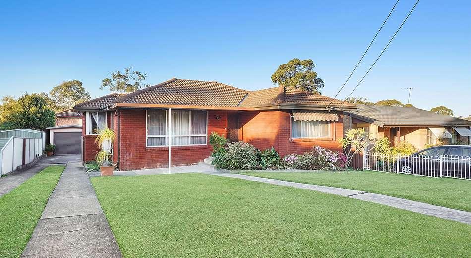 19 Grandview Avenue, Seven Hills NSW 2147