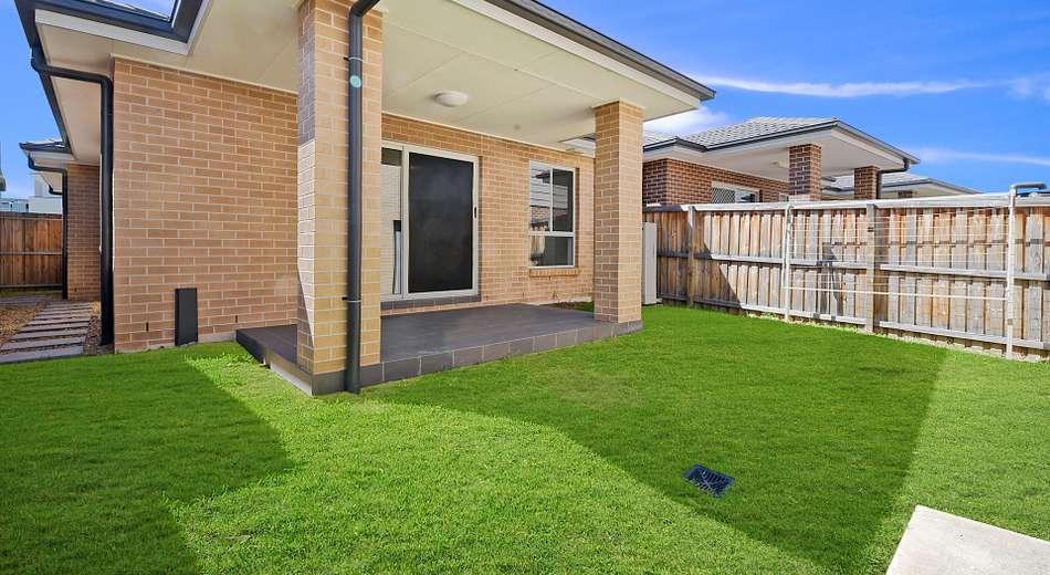 40 William Hart Crescent, Penrith NSW 2750