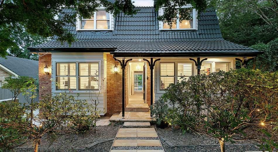 9 Ady Street, Hunters Hill NSW 2110