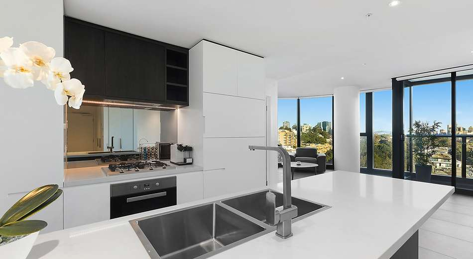 901/1 Marshall Avenue, St Leonards NSW 2065