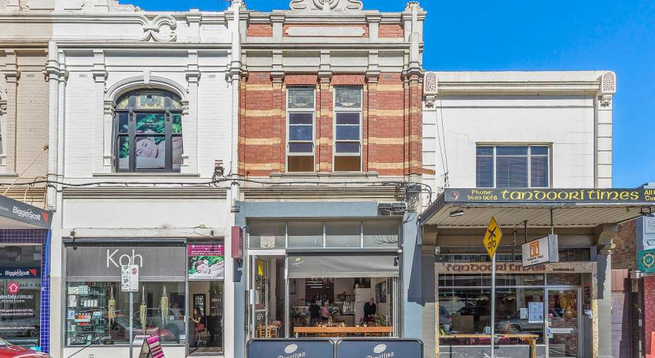 43a Anderson Street