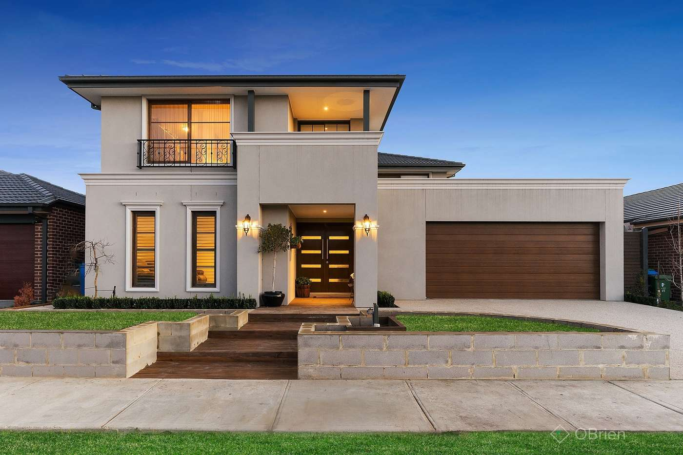 Main view of Homely house listing, 45 Mossey Crescent, Cranbourne East, VIC 3977