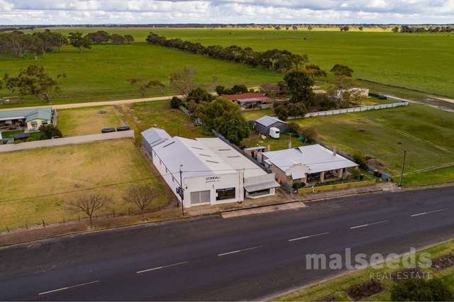 10 Musgrave Avenue, Lucindale SA 5272
