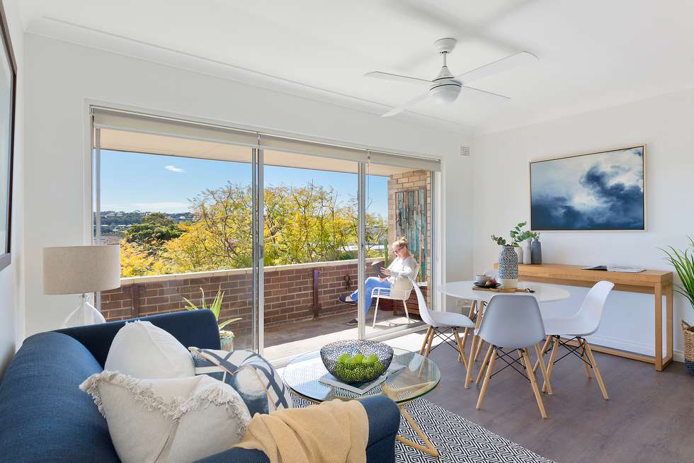 14/13 Westminster Avenue, Dee Why NSW 2099