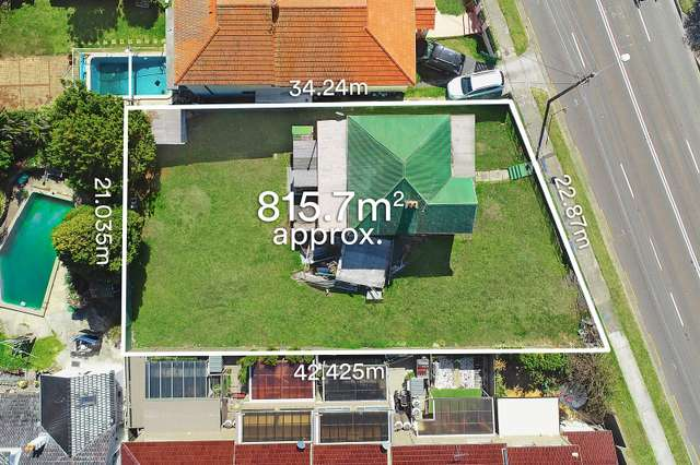 771 King Georges Road, South Hurstville NSW 2221