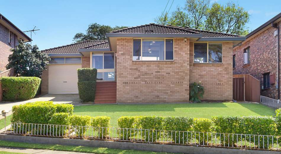 50 Topaz Crescent, Seven Hills NSW 2147