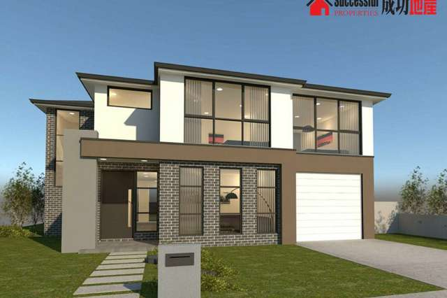 Lot 94A Perfection Avenue, Stanhope Gardens NSW 2768