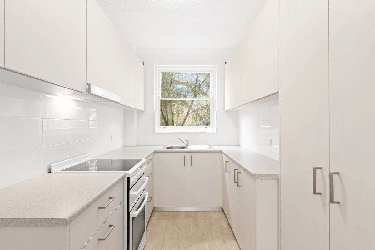 Main view of Homely unit listing, 11/61 Ryde Road, Hunters Hill, NSW 2110