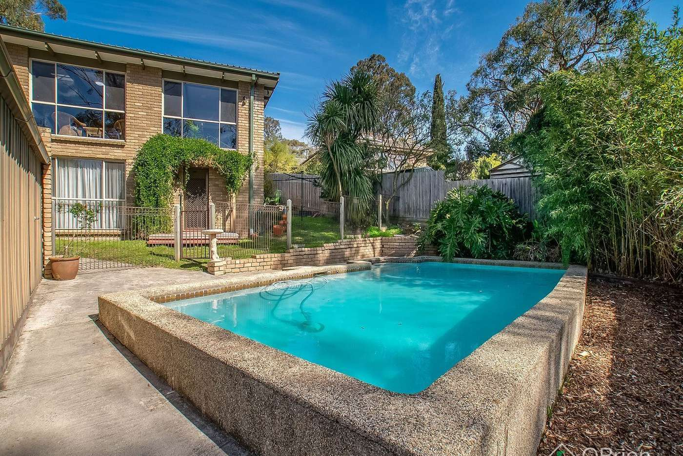 Main view of Homely house listing, 35 Melaleuca Drive, Upwey VIC 3158