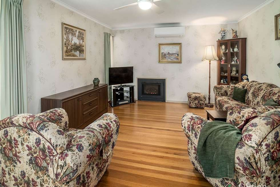 Third view of Homely house listing, 35 Melaleuca Drive, Upwey VIC 3158