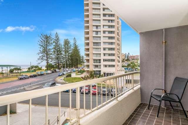 4/3-5 Ward Street, Rainbow Bay QLD 4225
