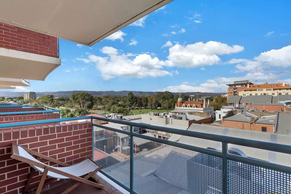 53/9 East Terrace, Adelaide SA 5000