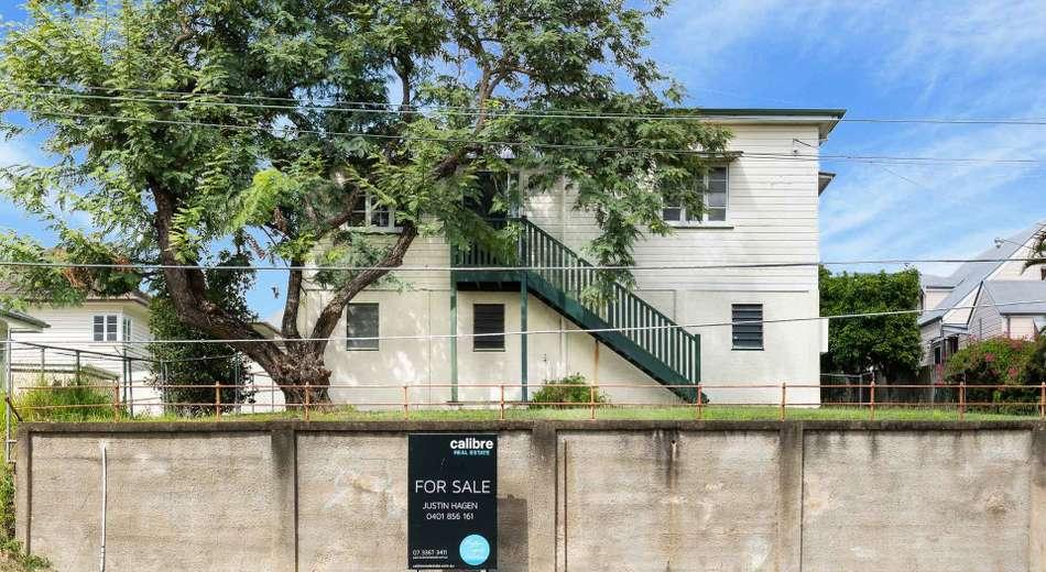 168 Arthur Terrace, Red Hill QLD 4059