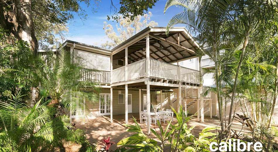 33 Dover Street, Red Hill QLD 4059