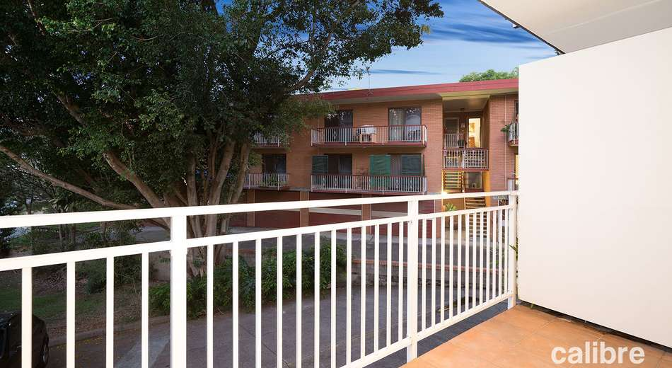3/36 Lemnos Street, Red Hill QLD 4059