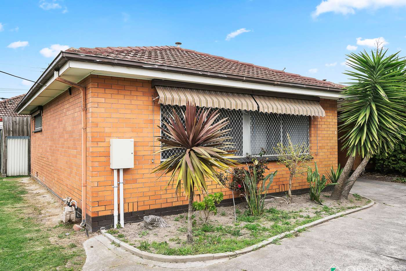 Main view of Homely unit listing, 1/26 Allan Street, Noble Park VIC 3174