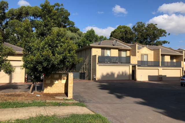 5/17 Graham Crescent, Baulkham Hills NSW 2153