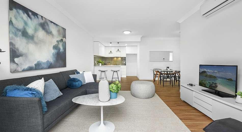 2/40-42 Barber Avenue, Penrith NSW 2750
