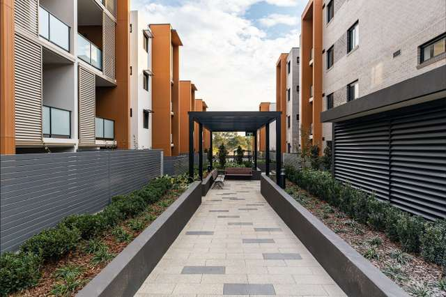 310/5 Adonis Avenue, Rouse Hill NSW 2155