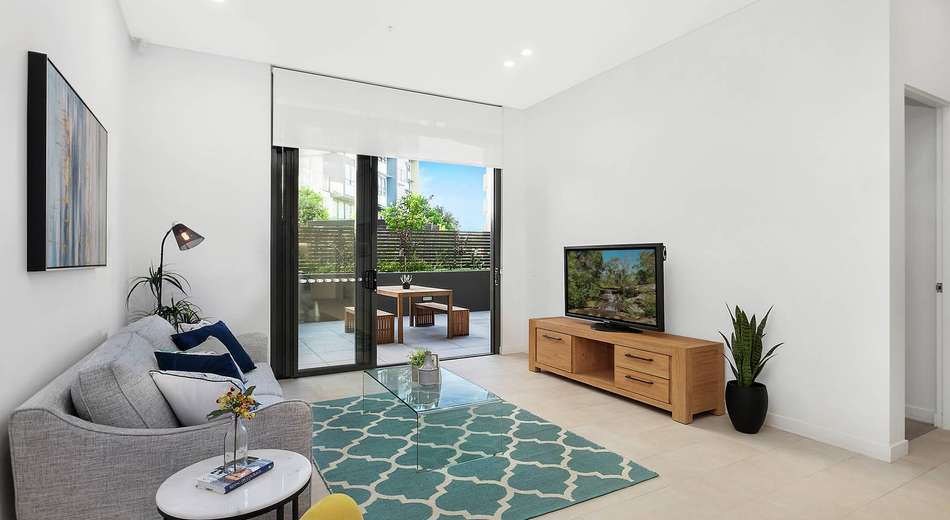 106/2 Natura Rise, Bella Vista NSW 2153