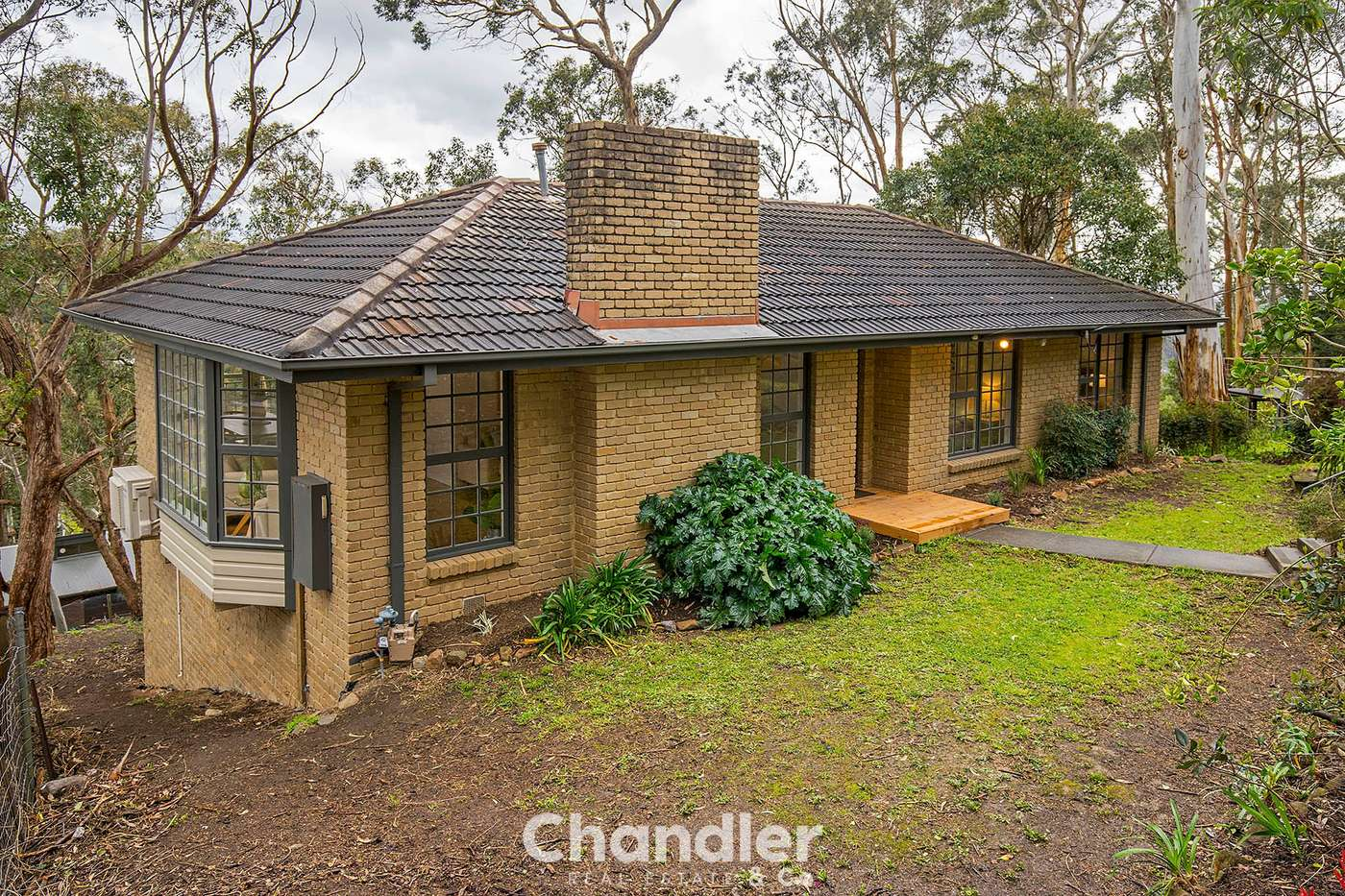 Main view of Homely house listing, 21 Hughes Street, Upwey, VIC 3158
