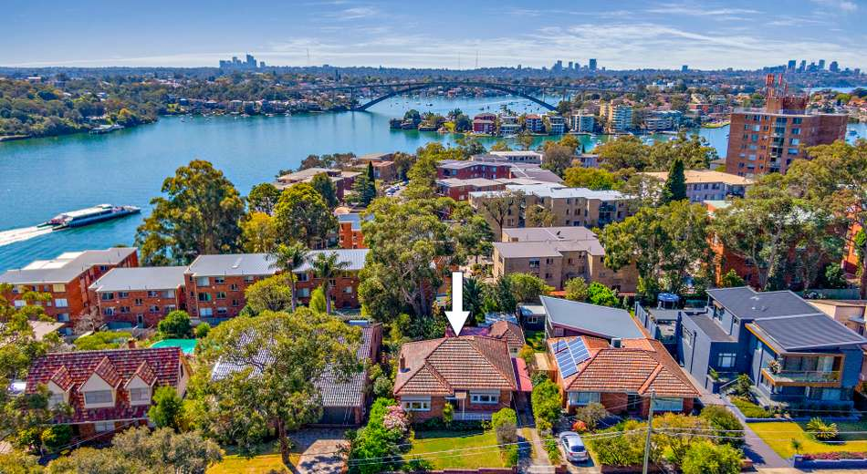 12 Chiswick Street, Chiswick NSW 2046