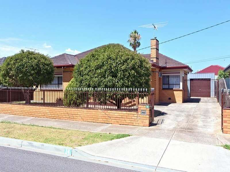 Main view of Homely house listing, 14 Harley Street, Sunshine North, VIC 3020