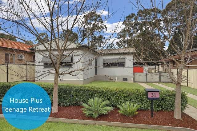 31 Cobham Street, Kings Park NSW 2148