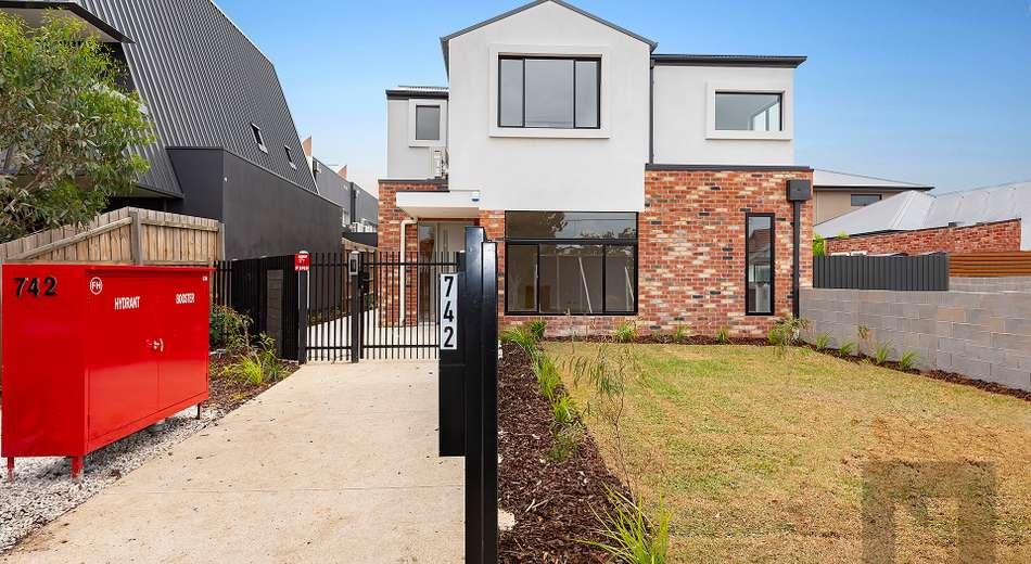 742 Barkly Street, West Footscray VIC 3012