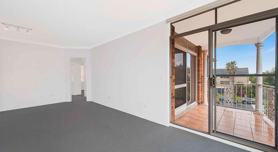 12/3-5 Alexandra Street, Drummoyne NSW 2047