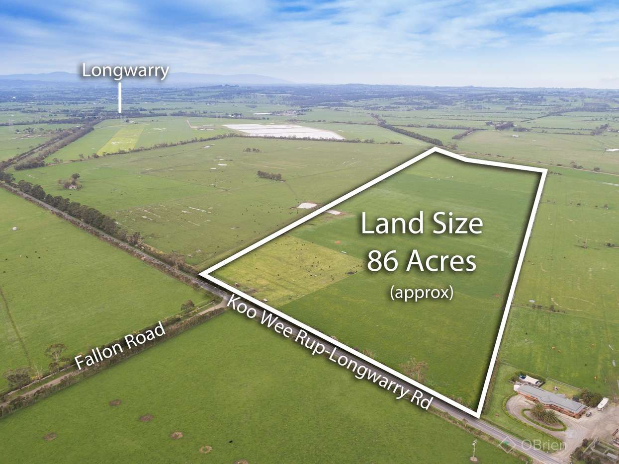 Main view of Homely  listing, LOT 1 Koo Wee Rup-Longwarry Road, Modella, VIC 3816