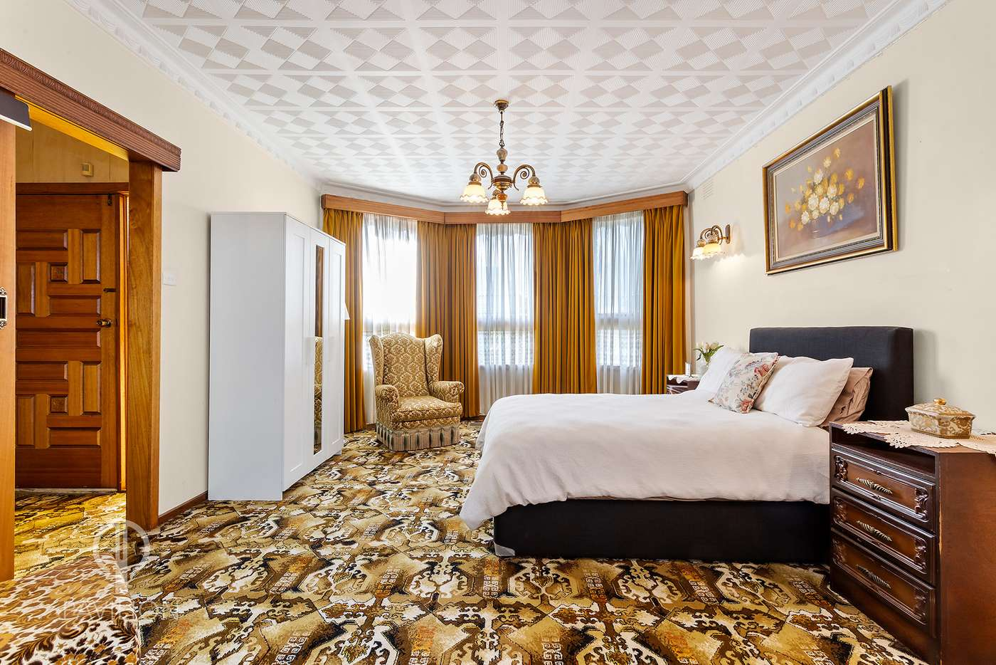 Fifth view of Homely house listing, 14 Invermay Grove, Hawthorn East VIC 3123