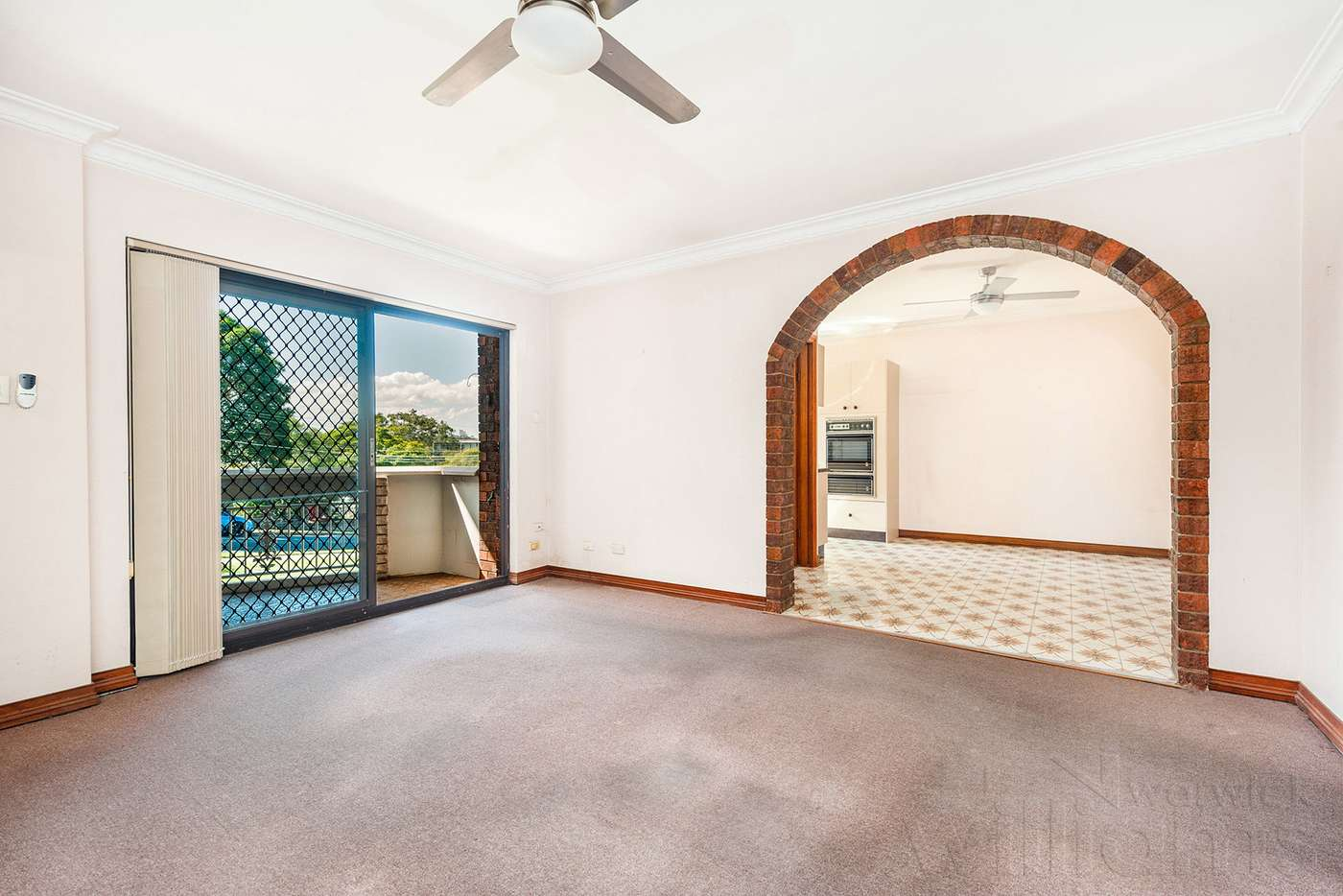 Main view of Homely unit listing, 5/29 Walton Crescent, Abbotsford NSW 2046