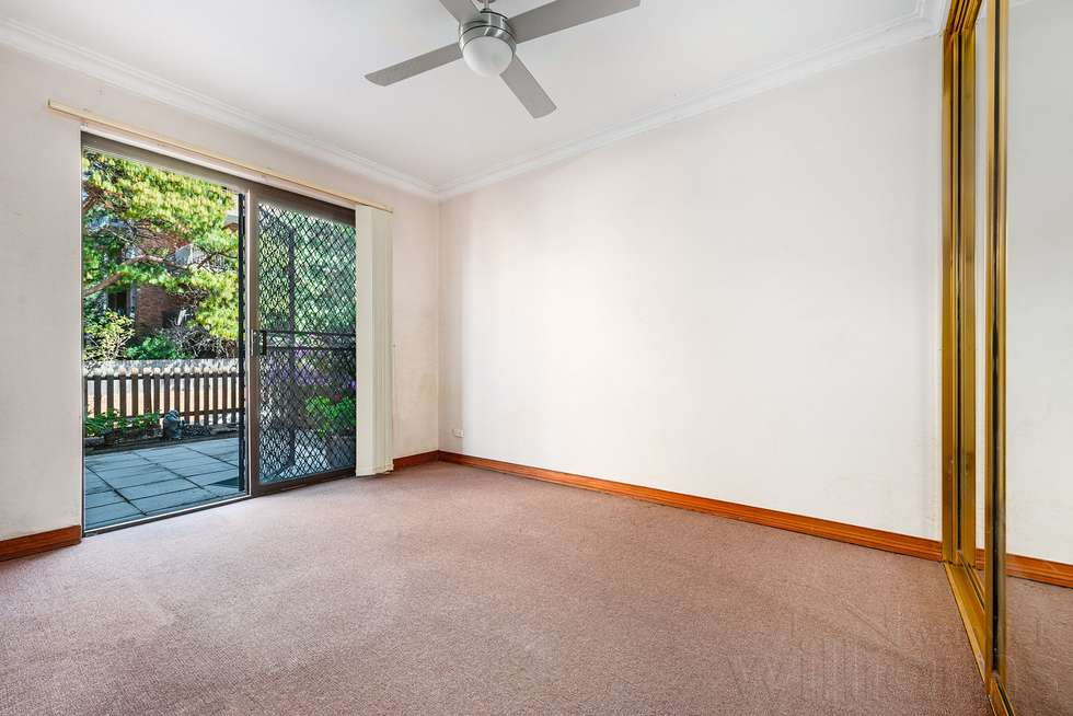 Second view of Homely unit listing, 5/29 Walton Crescent, Abbotsford NSW 2046