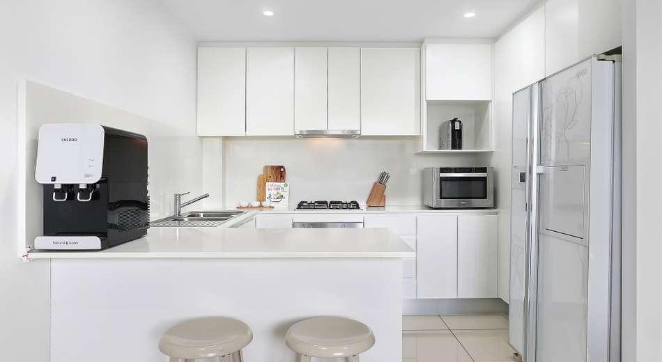 25/203-207 Auburn Road, Yagoona NSW 2199