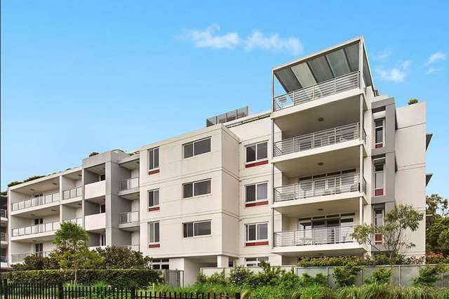 709/36-42 Stanley Street, St Ives NSW 2075