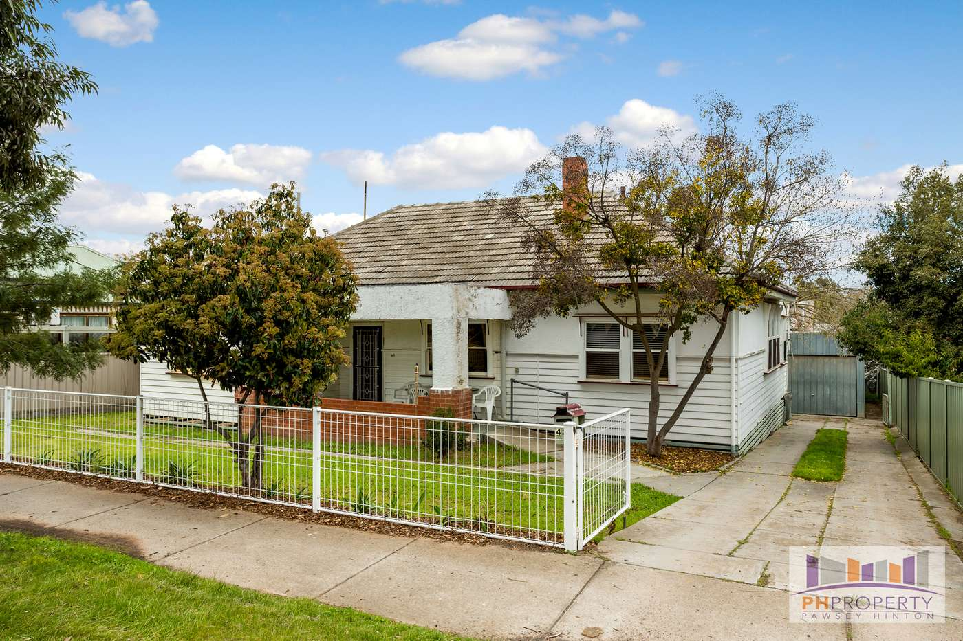 Main view of Homely house listing, 40 Casey Street, East Bendigo, VIC 3550