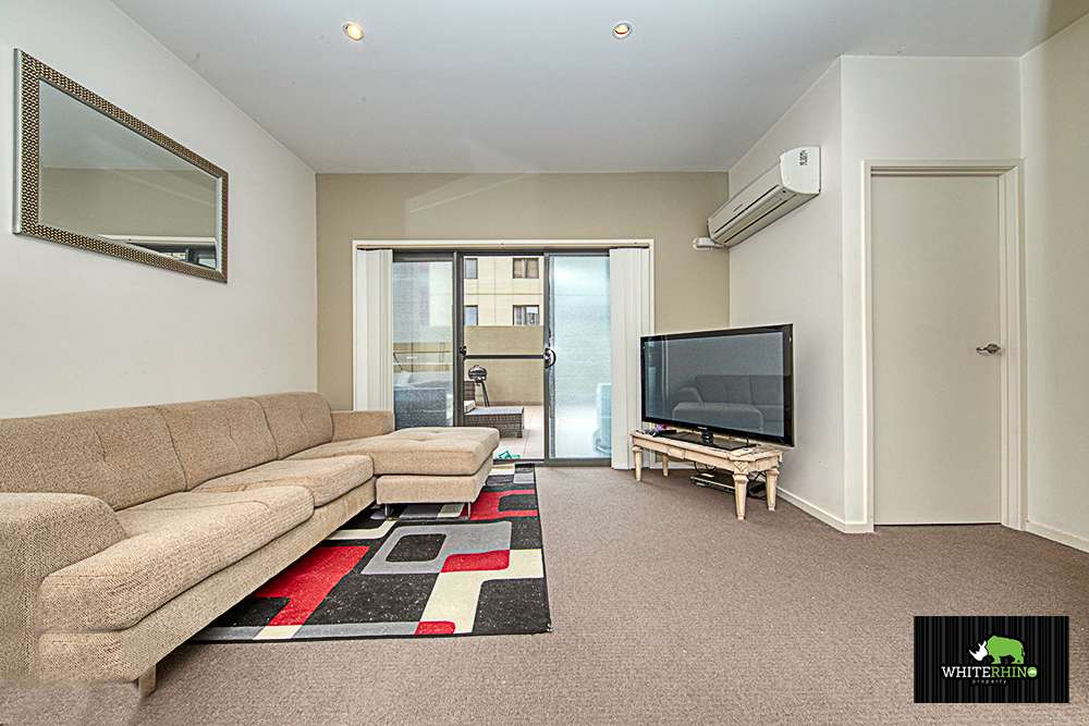 Main view of Homely apartment listing, 58/21 Battye Street, Bruce, ACT 2617