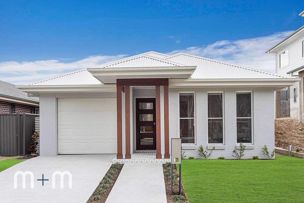 48 Brotheridge Avenue, Calderwood NSW 2527