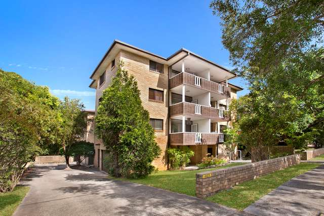 12/39-41 Talara Road, Gymea NSW 2227