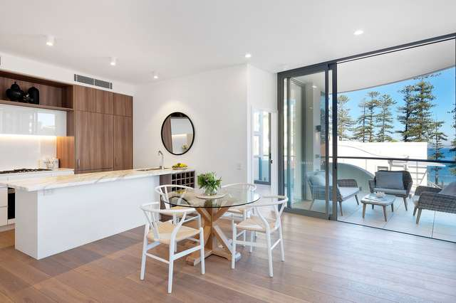 Level 4/406/2 West Promenade, Manly NSW 2095