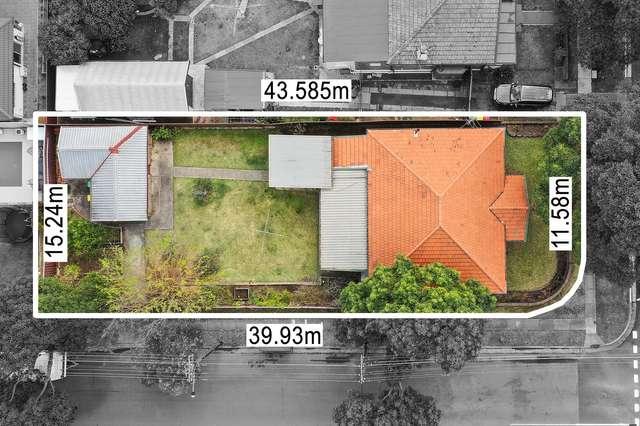 28 Mackenzie Street, Concord West NSW 2138