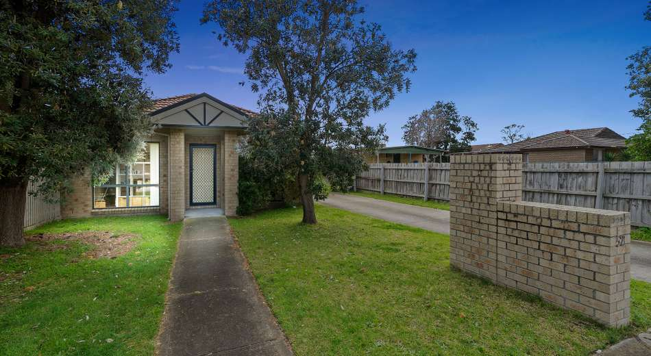 1/52 Fellowes Street, Seaford VIC 3198